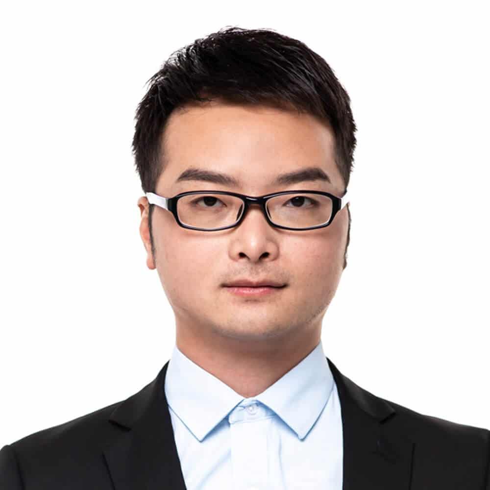 HANK HWANG